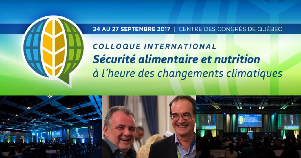 Retour sur un colloque international